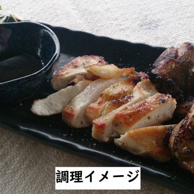 江田島地鶏三種食べ比べセット・手羽先6本付き(真空パック・産地直送冷...