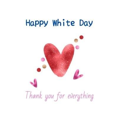 White Day スペシャル|細胞革命フェイシェル60分+ハワイアンロミロミ60分
