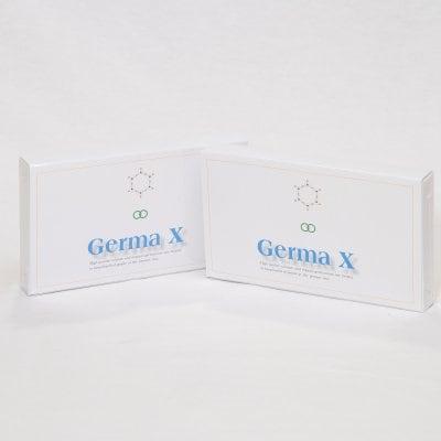 Germa X  ゲルマ・エックス (297mg×30粒)
