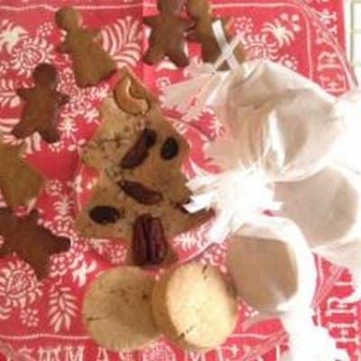 クリスマスクッキーセット