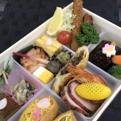 宴弁当/七福