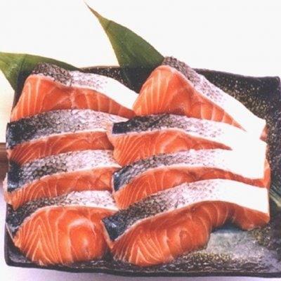 鮭の味噌漬け8切れセット