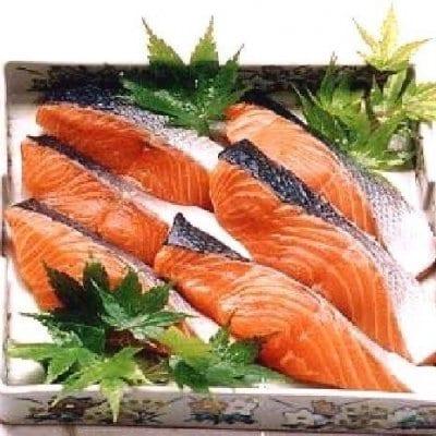 鮭の味噌漬け6切れセット