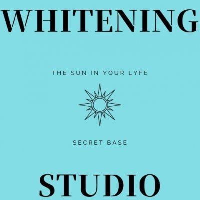 SECRET BASE whitening  studio /2回目以降のお客様