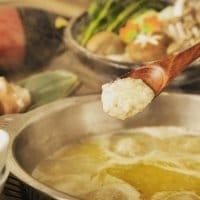 『鶏塩麹鍋』 ≪2〜3人前≫