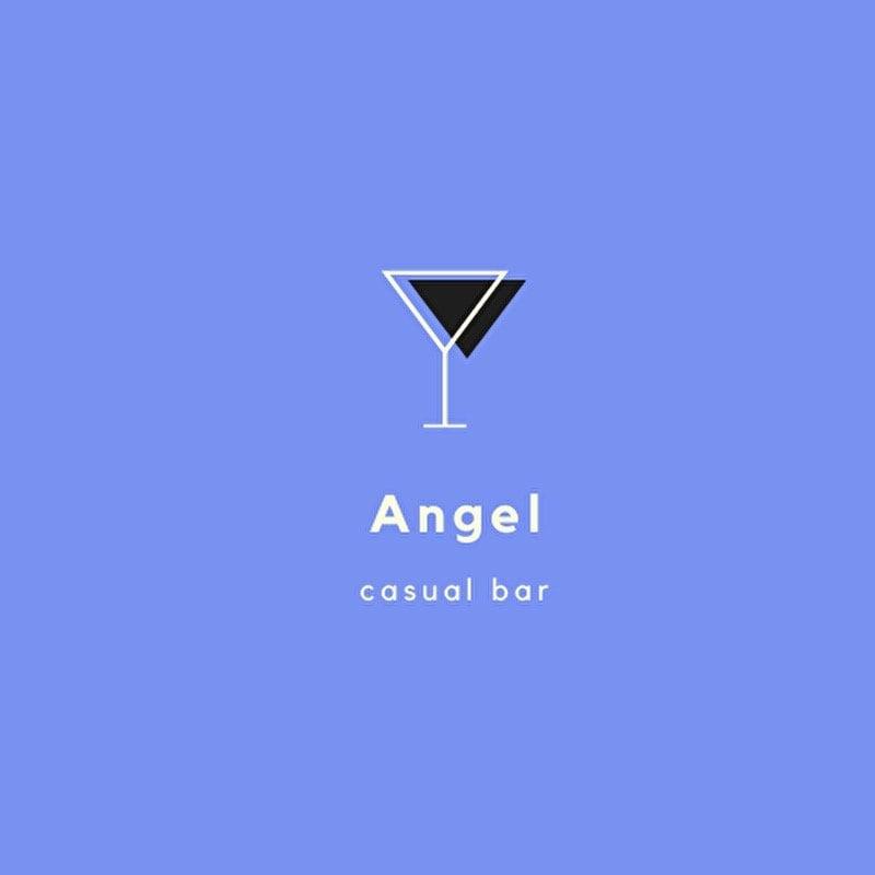 男性専用 casual bar angel 1セットカラオケ2曲付きチケットのイメージその1