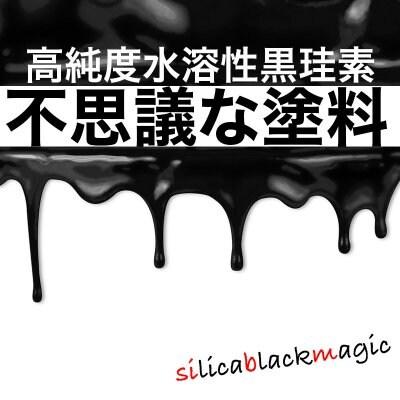 【吉報士限定販売】不思議な塗料100ml