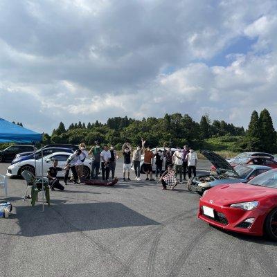 11月20日開催 第3回「はじめてのサーキット」体験 in MAKODOの森(南千葉サーキット)