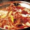 【通販限定‼︎】【スペアリブ鍋3〜4人前】(3つに小分けしてます)お肉増量‼︎ちゃんぽん麺付き!
