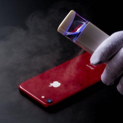 【硬度10H】スマホのガラスコーティング片面(iPhone・Androidスマートフォン)