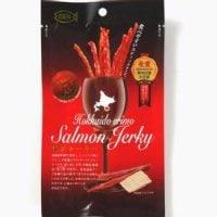 鮭シャーキー スティックで食べる新感覚鮭のおつまみ8パック