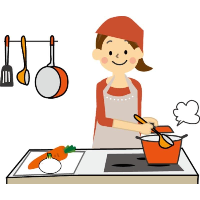 自然派ごはん出張料理サービス!!ご依頼•完全予約予約制申込チケット|移動費込•食材代込み(4~6名様向け)のイメージその1