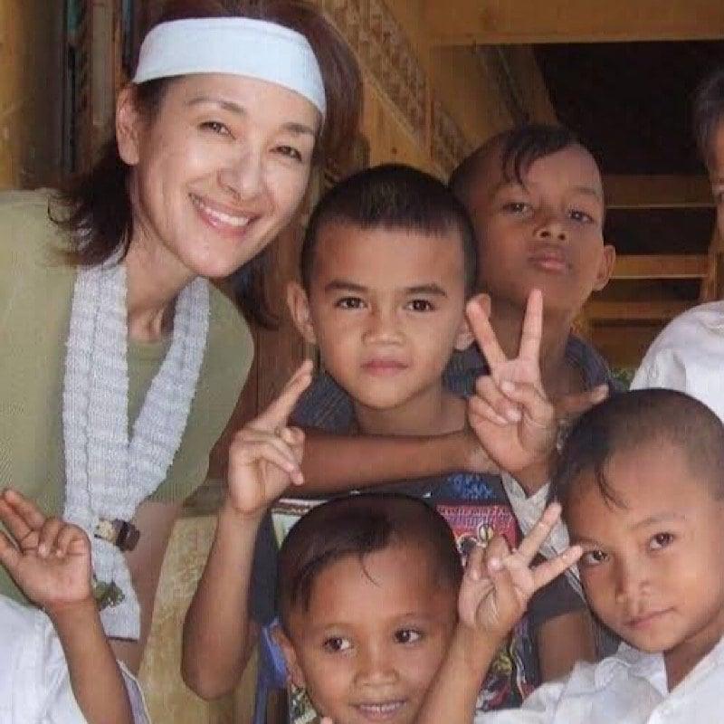 ノリア孤児院応援1,000円チケットのイメージその4