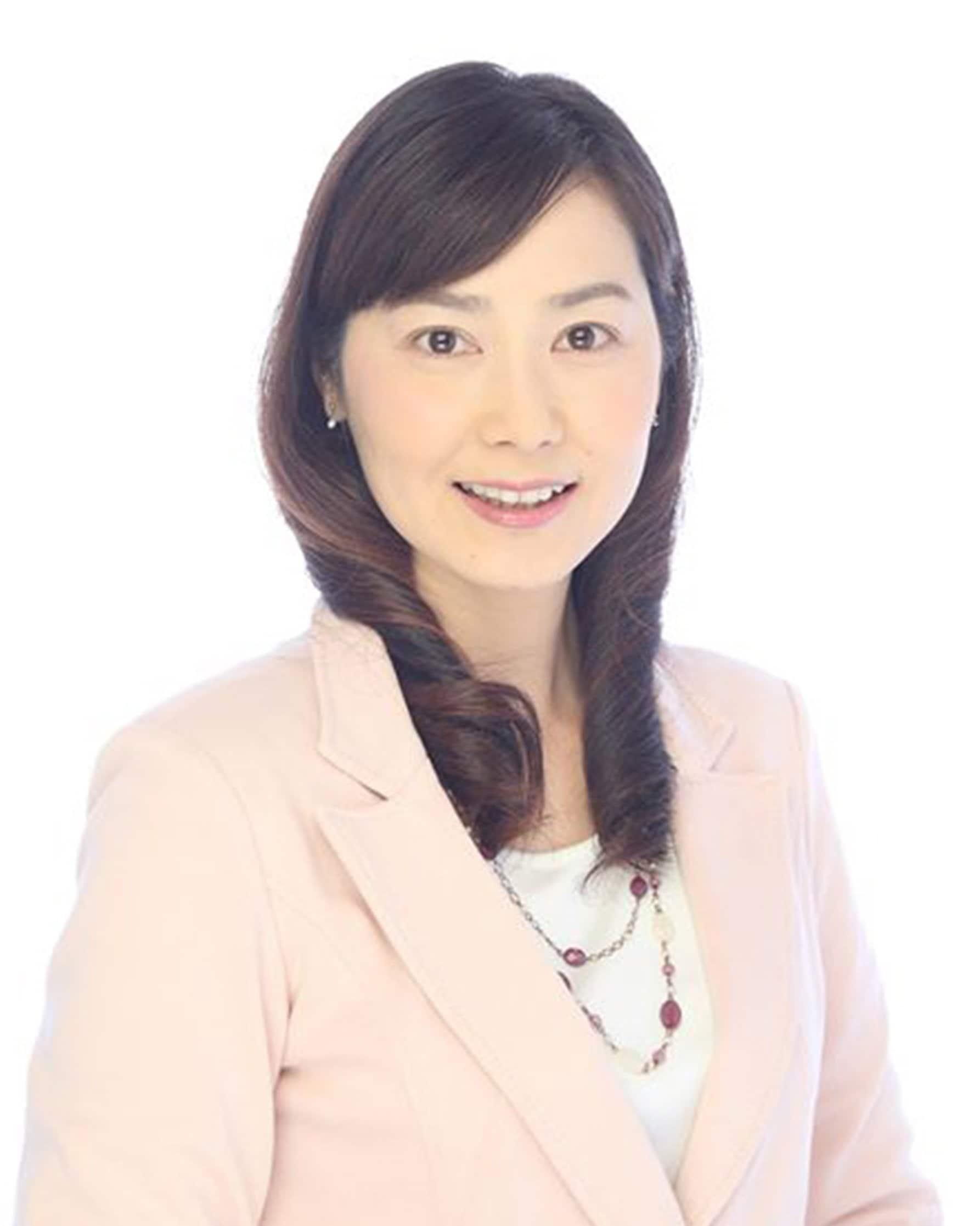 元NHKニュースキャスターが教える話し方トレーニング【オンラインベーシックコース全6回】のイメージその1