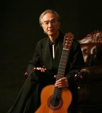 【11月15日】吉川二郎ギターコンサートチケット  ギターで描くスペインの情景のイメージその1