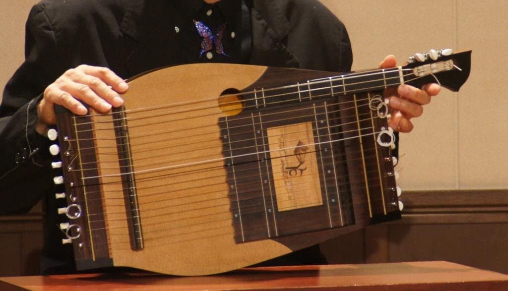 【11月15日】吉川二郎ギターコンサートチケット  ギターで描くスペインの情景のイメージその4