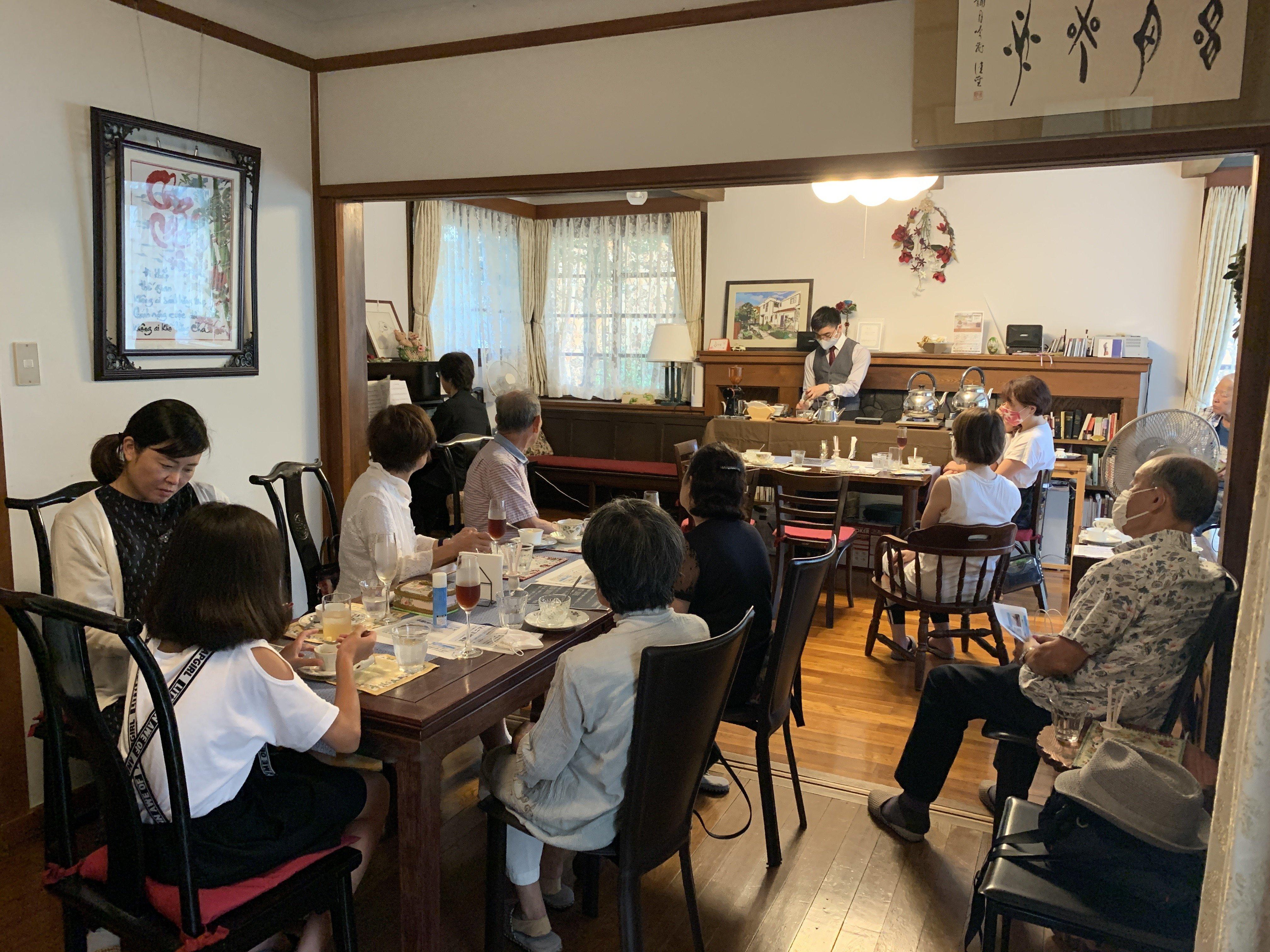 【9月19日】エール静岡!バリスタとベーシストのカフェ&ライブチケットのイメージその3