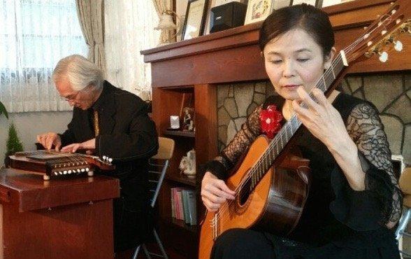 【11月15日】吉川二郎ギターコンサートチケット  ギターで描くスペインの情景のイメージその3