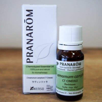 PRANAROM ラヴィンツァラ 10ml