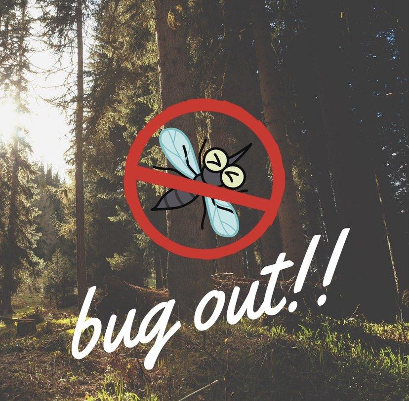 【アミノバスター】ヤブ蚊を撃退チケット 《参考価格1㎡/3000円》のイメージその1