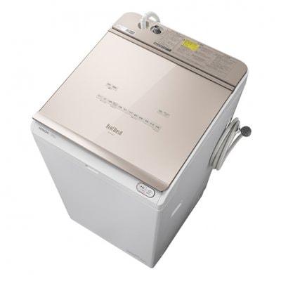 【送料無料・基本設置込】日立 BW-DX120G N 洗濯乾燥機 (洗濯12kg) シャ...