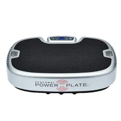 家庭用マシンPersonal Power Plate®(家庭用筋膜リリース・トレーニング・振動マシン)