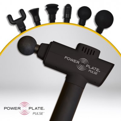 Power Plate®PULSE™®