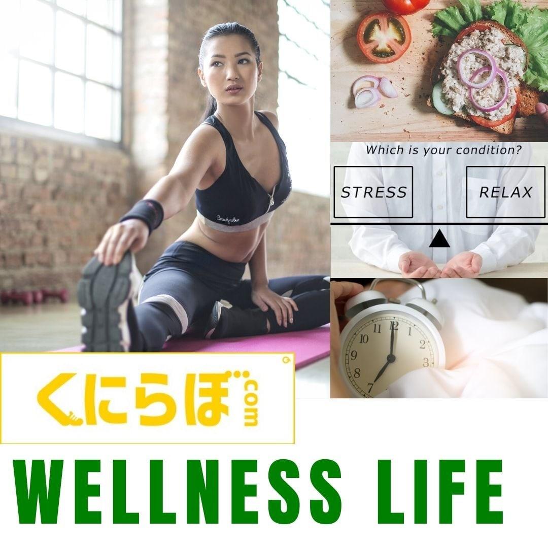 オンライン ウェルネスコーチング/パーソナルトレーニング体験60分【くにらぼWellness Life】のイメージその3