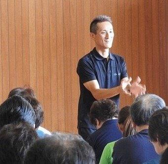 行政様・学校様向け講演会