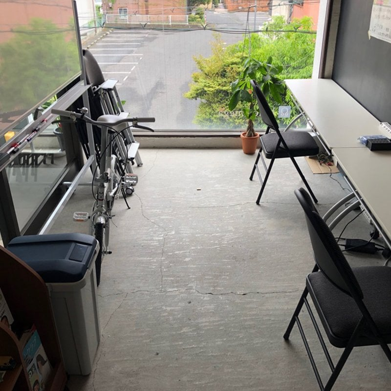 レンタル作業スペース(2時間)のイメージその1