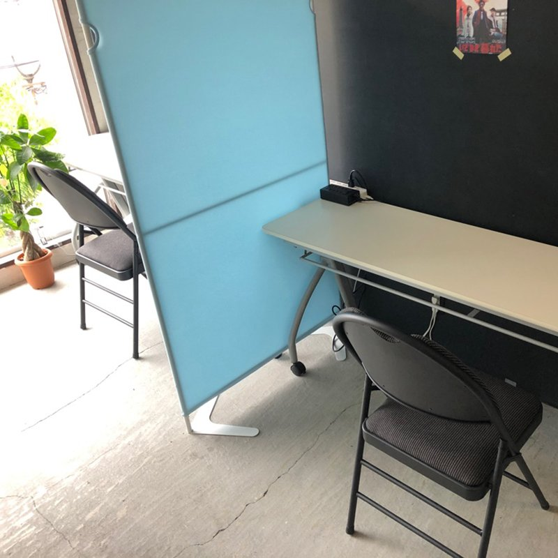 レンタル作業スペース(2時間)のイメージその2