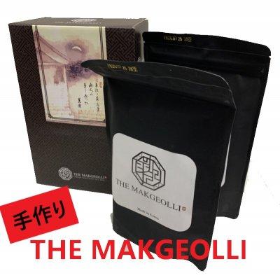 【お酒】THE MAKGEOLLI(マッコリ粉末)
