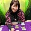 タロット&オラクルカード占い/30分 ¥6,000