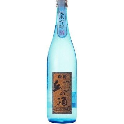 酔園 幻の酒ブルー 純米吟醸 720ml