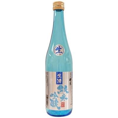 酔園 生酒 純米吟醸 720ml | 【夏季限定!!】