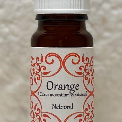 オレンジ精油 10ml