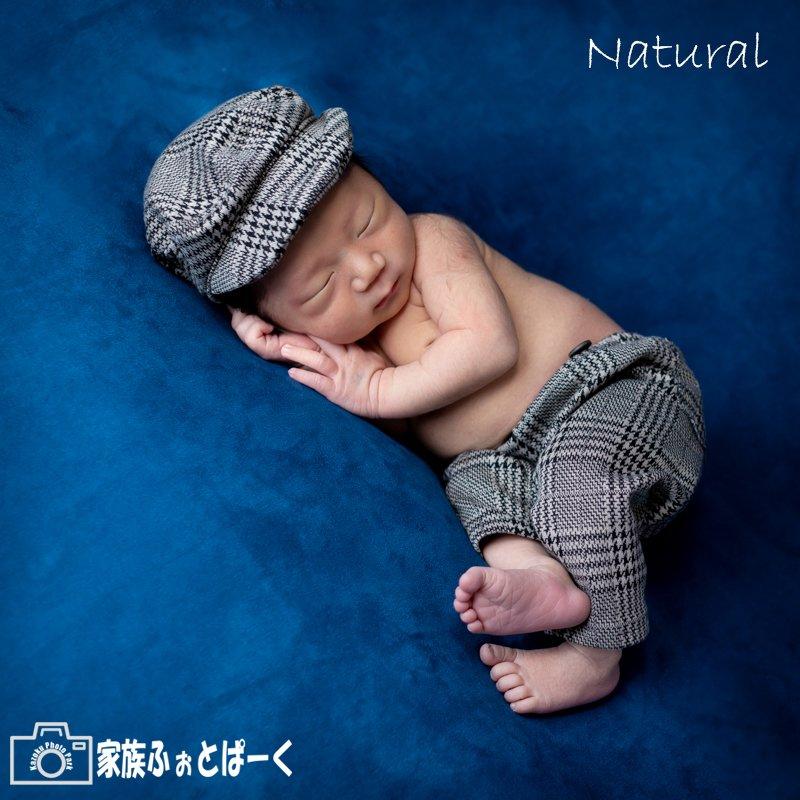 赤ちゃんの撮影〜ニューボーンフォト|スタンダードプランのイメージその5