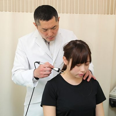 施術チケット【初回限定】岡山市の整骨院|重度の腰痛・しびれ治療はついてる整骨院にお任せください!