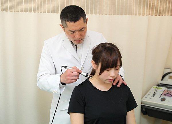 施術チケット【初回限定】岡山市の整骨院 重度の腰痛・しびれ治療はついてる整骨院にお任せください!のイメージその1