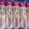 【12個セット】【新品】衣類の静電気防止スプレー(無香性)160ml