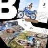 ◇先行特典付き◇【type B】あおたび!2021卓上カレンダー