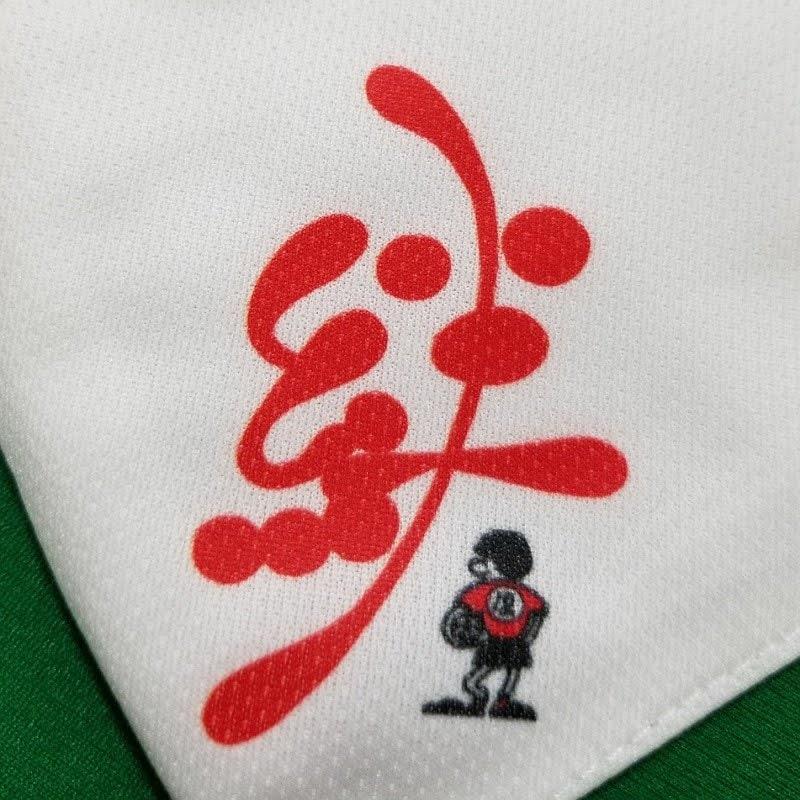 オリジナルマスク maru デザイン 絆のイメージその4