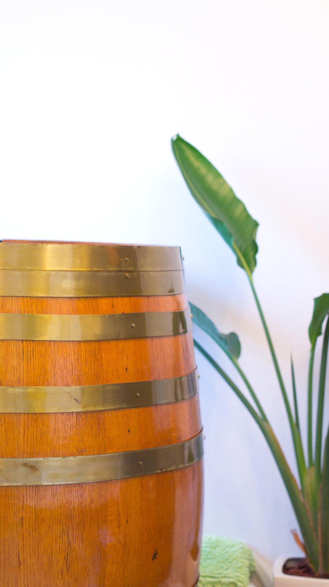 リフレクソロジー&ハーブ樽のイメージその4