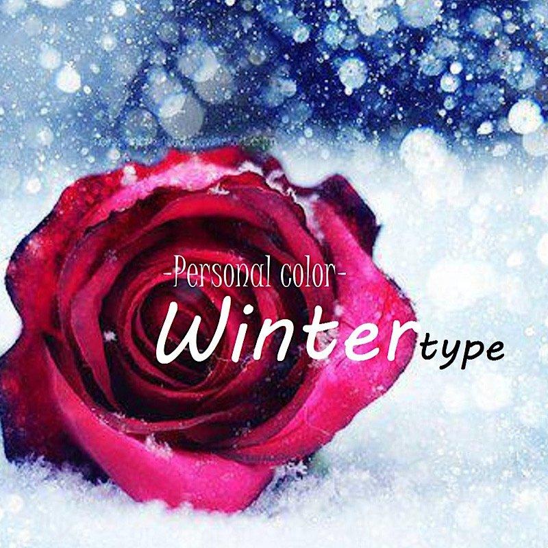 【実質無料】Winterタイプさん向け アフターフォローチケットのイメージその1