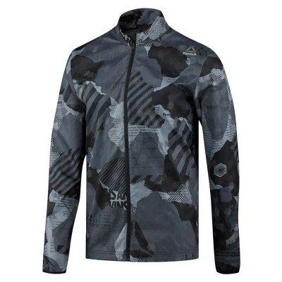 高ポイント還元 Lサイズ限定 REEBOK ジャケット メンズ