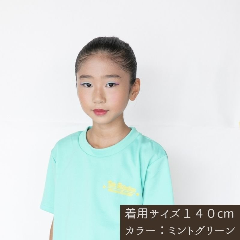 チームオリジナルTシャツ★メンバー限定★のイメージその3