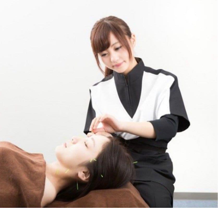 ご新規の方限定!! 65%オフ✨【美容鍼灸ライトトライアル 70分】のイメージその1
