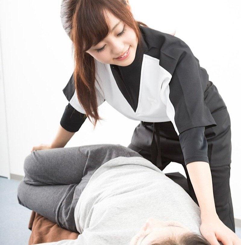 産後骨盤矯正(オプション)※単独不可 鍼灸と組み合わせてくださいのイメージその1