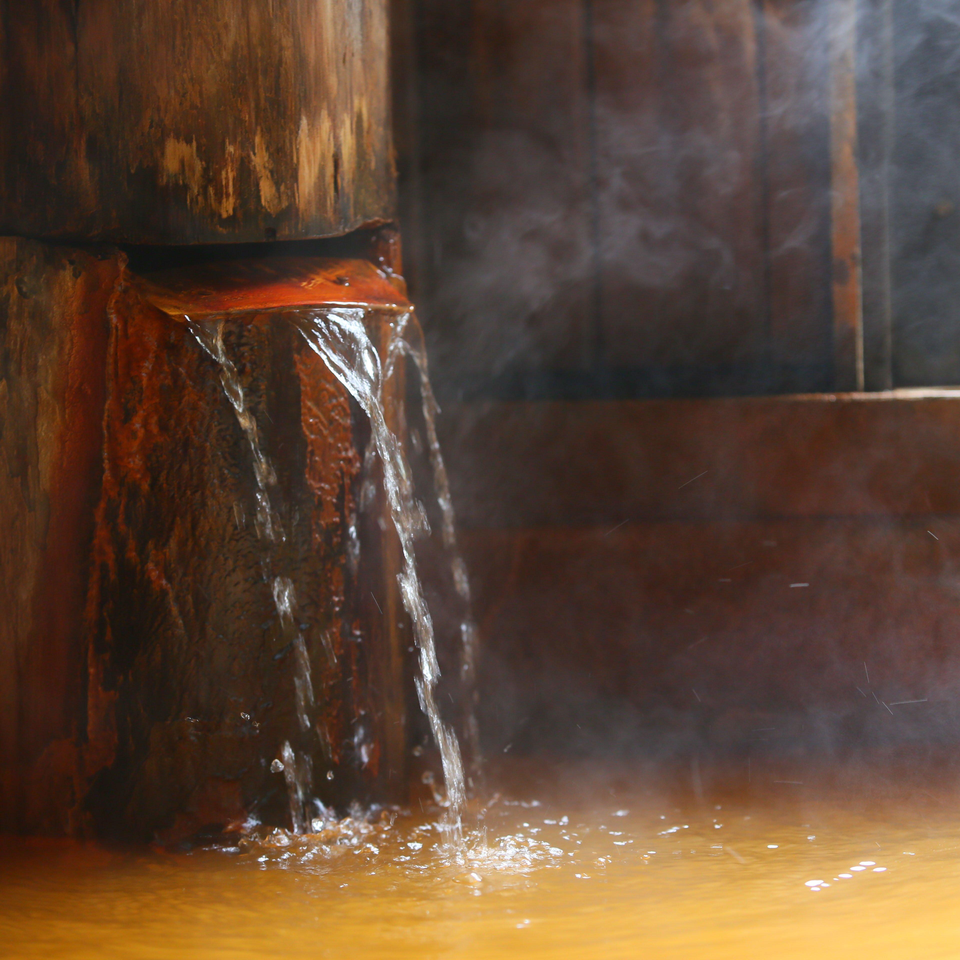 日帰り温泉入浴[年間パス5回利用チケット]明治温泉のイメージその5