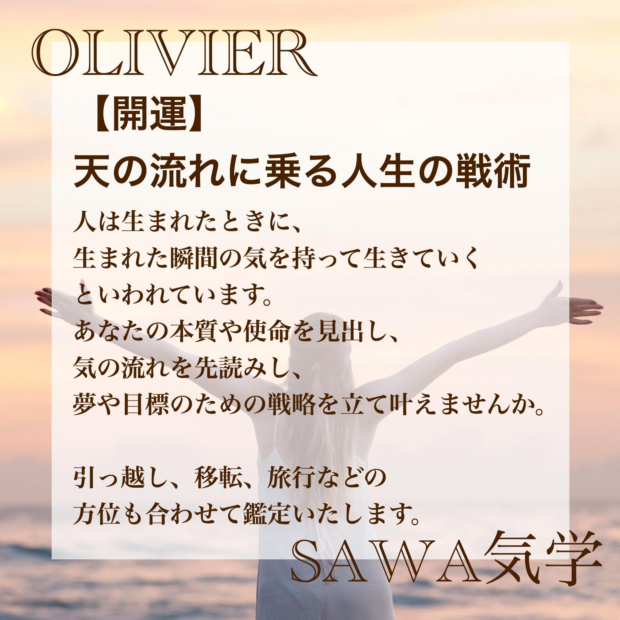SAWA気学オンライン鑑定60分〜【開運】天の流れに乗る人生の戦術〜のイメージその2